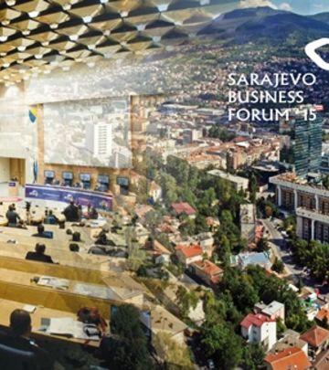 Sarajevo Business Forum: Dolaze Vučić, Mesić i Knežević