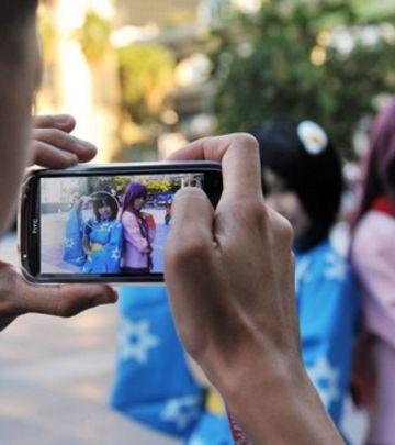 Naučite nešto novo: Snimite film mobilnim telefonom (VIDEO)