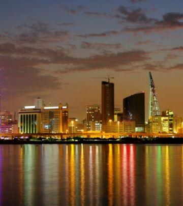 Splićanin na Bliskom Istoku: Moj novi život u arapskom svetu