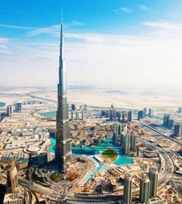 Oboren rekord: Dubai posetilo 13,2 miliona turista! (VIDEO)