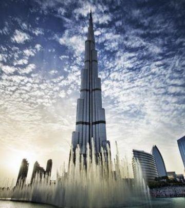 Top šest mesta za besplatan relaks u Dubaiju (FOTO)