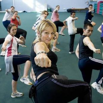 Oglas: prilika za fitnes trenere
