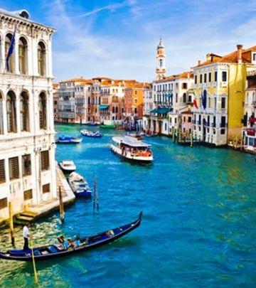 Kao na filmu: Bosanac ukrao trajekt u Veneciji!