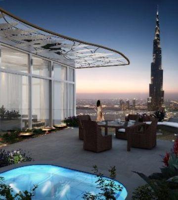 Otkrivamo: Ko su vlasnici luksuznih stanova u Dubaiju?
