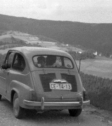 Ex-Yu nostalgija: Automobili koje smo voleli (INFOGRAFIKA)