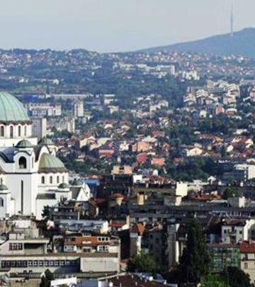 Konačno: Beograd dobija žičaru