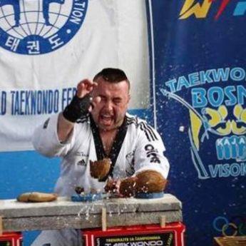 Bosanac Edin Kajević ušao u Ginisovu knjigu rekorda!