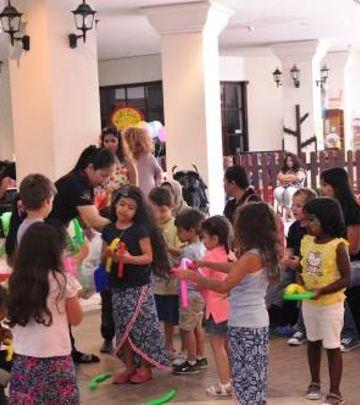 Dubai: Besplatna zabava za decu