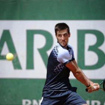 Sportski gest: Federer aplaudirao mladom Bosancu