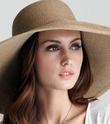 Šik šeširi za ljeto 2015. (FOTO)