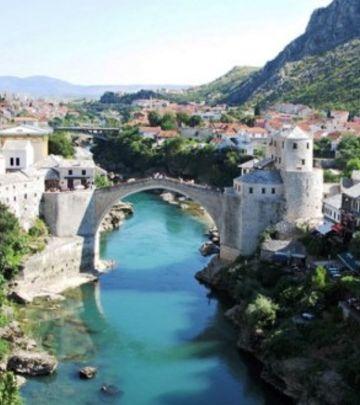 Šta je zajedničko Mostaru i Veroni?