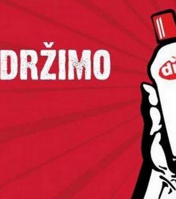 Podrška radnicima iz Tuzle: Svi smo mi DITA!