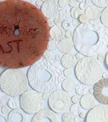 Alma De Ville: Školjke kao inspiracija