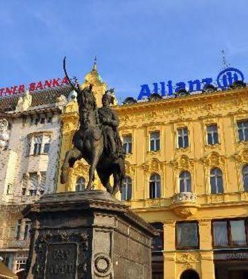 Njujork tajms: 36 sati u Zagrebu (VIDEO)