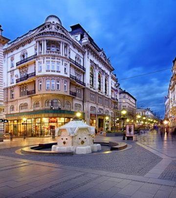 Fantazija: Snimak Beograda koji će vas oduševiti