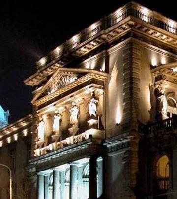 Srbija noću: Ove slike će vas oduševiti!