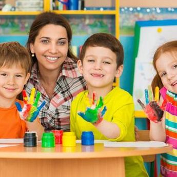 "Oglas: Posao za ""Head of early childhood"""