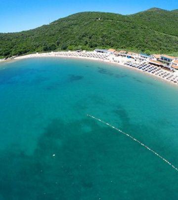 Crnogorska plaža među top 10 u Evropi