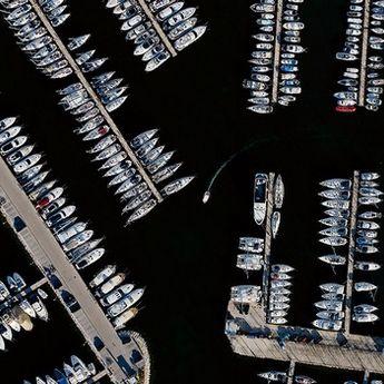 Očaravajuće: Hrvatska iz zraka