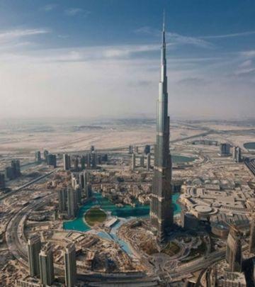 16 stvari koje naučite samo dok živite u Dubaiju!