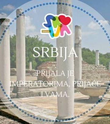 10 razloga da letujete u Srbiji