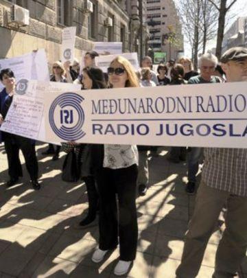 Potpišite peticiju za opstanak Međunarodnog radija Srbija