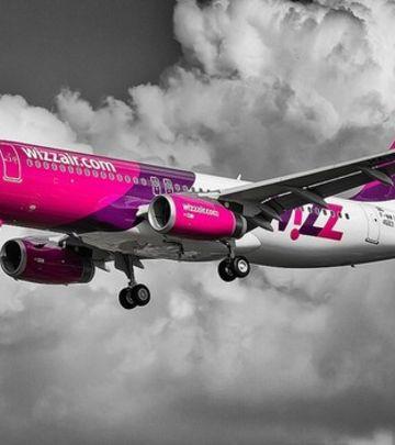 """""""Wizz airom"""" iz Niša u Evropu"""