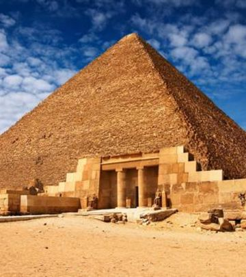 Muzej pod vedrim nebom: Egipat kakav ne poznajete (FOTO)