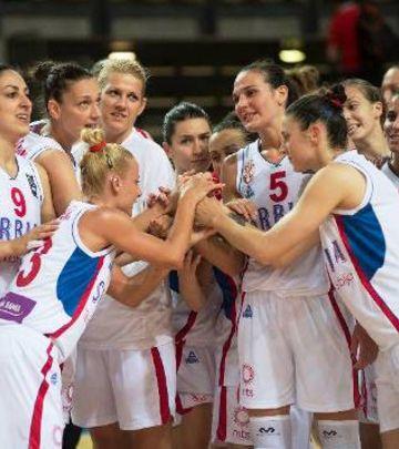 Košarkašice Srbije u finalu Evropskog prvenstva (VIDEO)