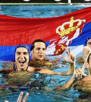 Pravac u Rio: Srpski vaterpolisti osvojili Svetsku ligu!
