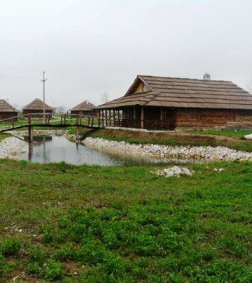 Tamo gde vas ptice bude: Rajska vrata Homolja (FOTO)