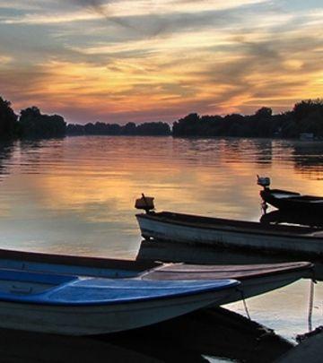 Novi Bečej: Ovako se stvara turistički raj (FOTO)