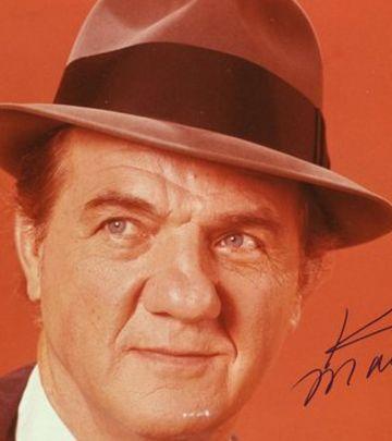Da li znate ko je Karl Malden? (FOTO)
