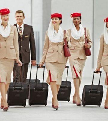"""Oglas: Zaposlite se u kompaniji """"Emirates"""""""