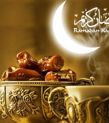 10 loših navika tokom Ramazana
