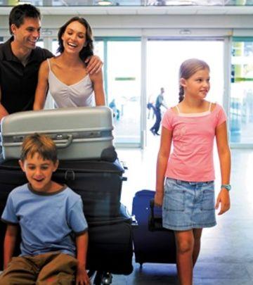 Spremajte kofere: Odmor u domovini