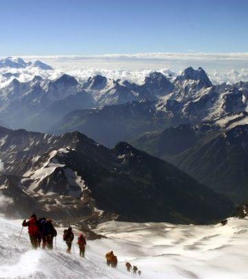 Avantura: Novljanin kreće u pohod na vrh Evrope