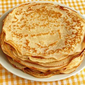 Slatke i zdrave: Palačinke bez brašna