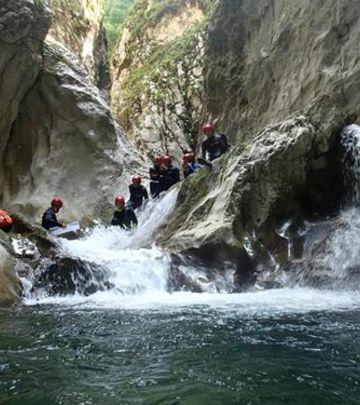 Crnogorska atrakcija: Avanturiši se, ne vidio se