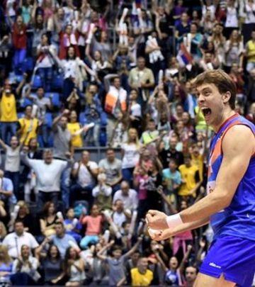 Odbojka: Srbija je u finalu Svetske lige!
