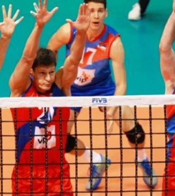 Finale Svetske lige: Odbojkaši Srbije osvojili srebro!