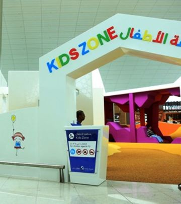 Aerodrom u Dubaiju: Novitet koji će vas obradovati