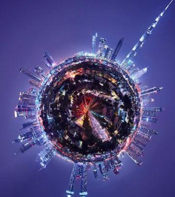 FOTO DANA: Planeta Dubai? Da, moguće je!