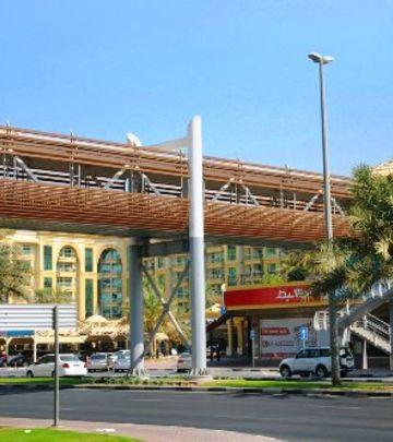 Dubai postaje najbezbedniji svetski grad za pešake
