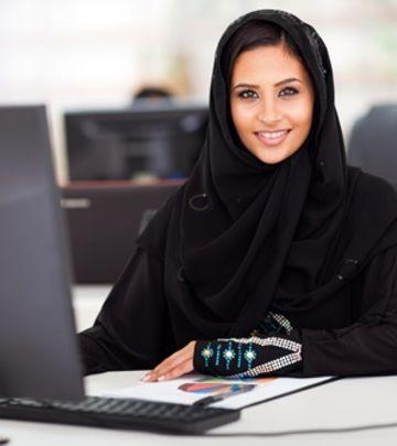 Srušene predrasude o ženama iz Emirata