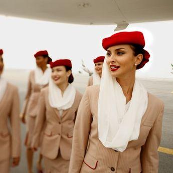 Iz prve ruke: Život stjuardese u Dubaiju