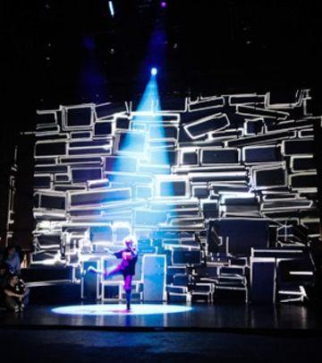 Spektakl: Najbolji plesači sveta u Dubaiju (VIDEO)