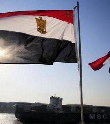 Praznik u Egiptu: Otvoren Suecki kanal (FOTO+VIDEO)