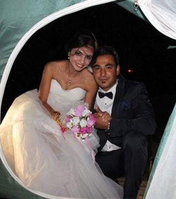 Romantika na turski način: Medeni mjesec u šatoru (FOTO)