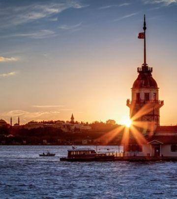 Magija Bliskog istoka: Istanbul u 4k rezoluciji